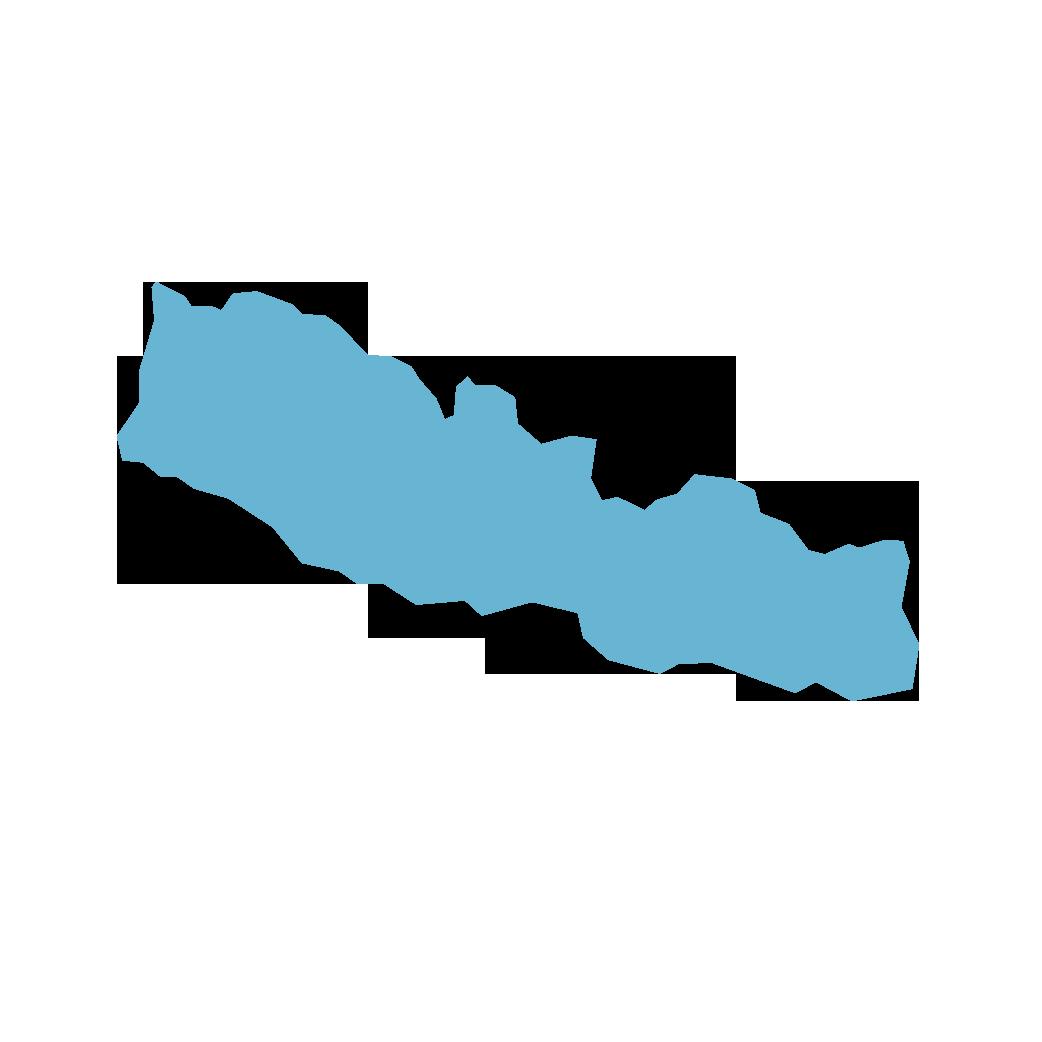 Icon illustration of Nepal