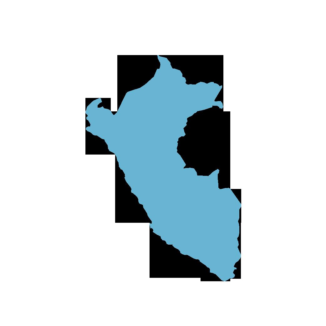 Icon illustration of Peru