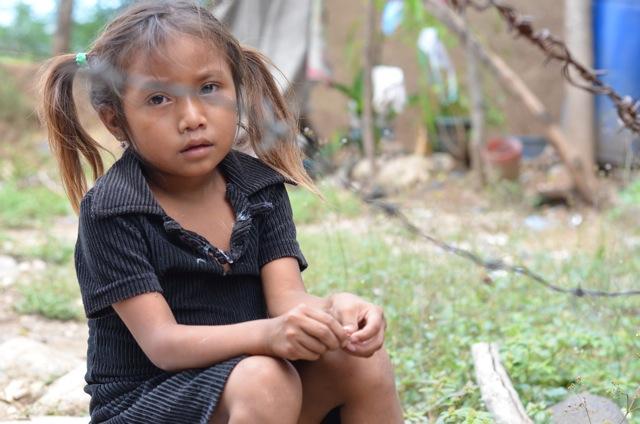 Guatemala by Lauren Mills