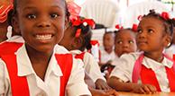 Sponsor A Haitian Child