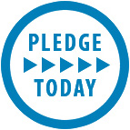 Pledge World Water Day