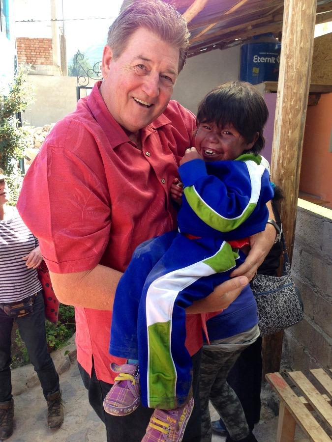 Peru special needs