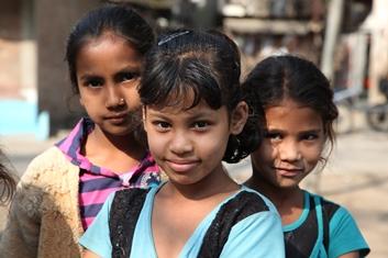 Child sponsorship in India