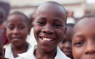 Africa - Child Sponsorship