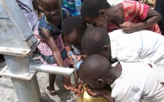 Africa - Clean Water