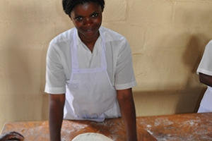Africa - Vocational Training