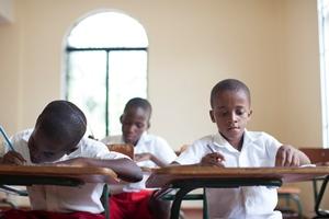 Haiti - Bibles