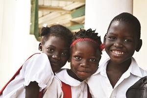 Haiti - Clean Water