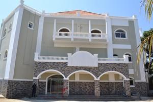 Haiti - Medical Clinic