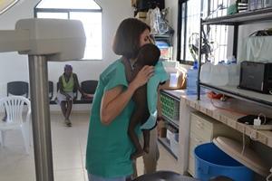 Haiti - Operation Baby Rescue