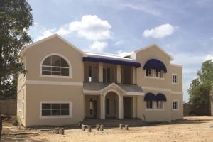 Haiti - Orphan Homes