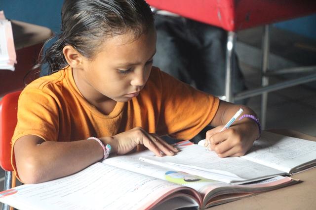 Honduras education