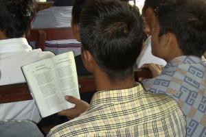 India - Bibles
