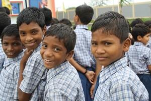 India - Child Sponsorship