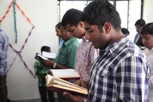 India - Church Planting