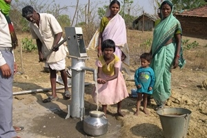 India - Clean Water