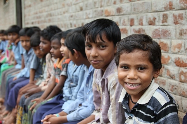 Ways Education Can Transform a Child's Life