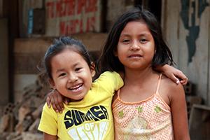 Peru - Child Sponsorship