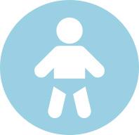 Baby Rescue Icon