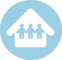 Community Home Icon