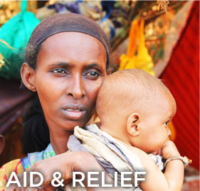 Liberty University Aid Relief
