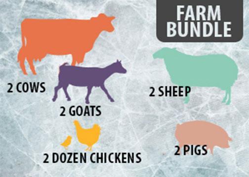 Livestock Bundle