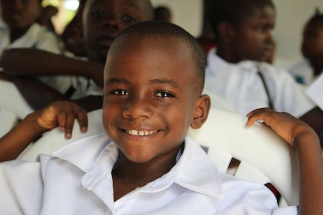 Sponsor A Child Haiti World Help