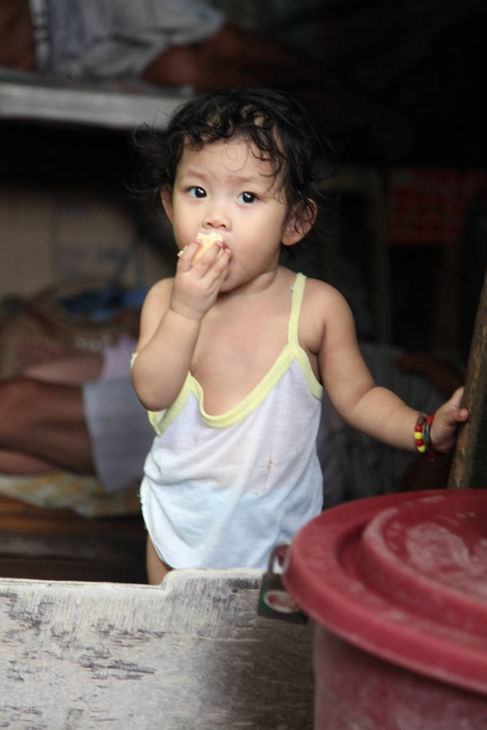 Hunger Philippines