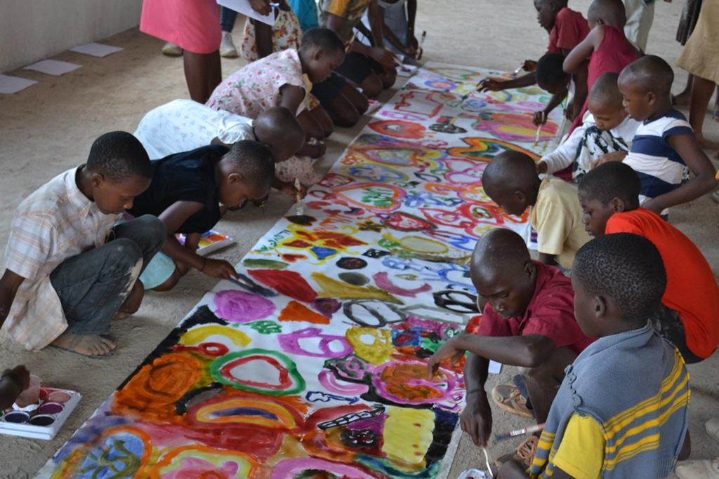 Destiny School - World Help Uganda
