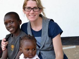 Emily Wierenga - World Help -