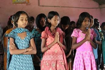 India spiritual development - thumb