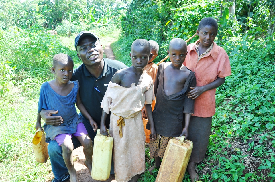 Nazigo Uganda