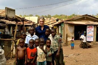 Noel Yeatts - Africa -