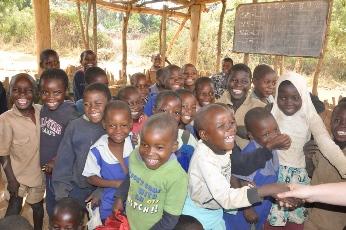 Rural Zimbabwe School - World Help - thumb