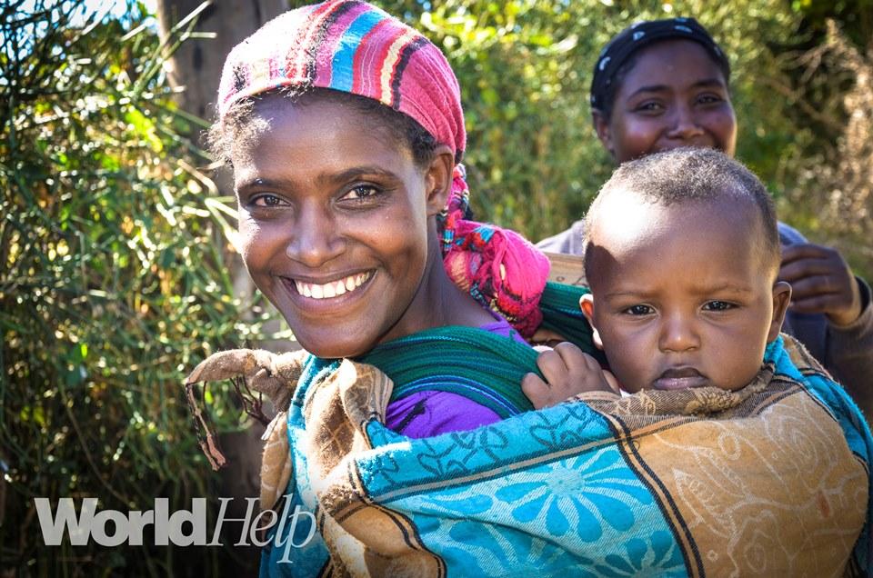 World Help Bloggers Africa