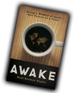 Awake By Noel Yeatts World Help