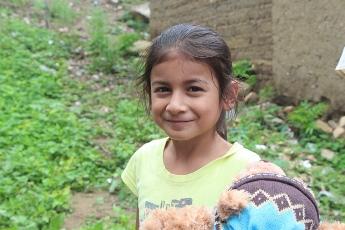 Child Sponsorship - Part of the Family - World Help Blog