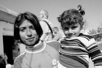 Children of Syria - World Help - thumb