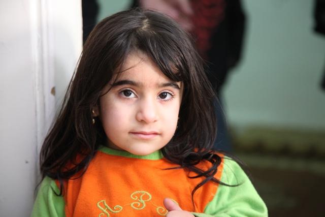 childre of Syria - World Help