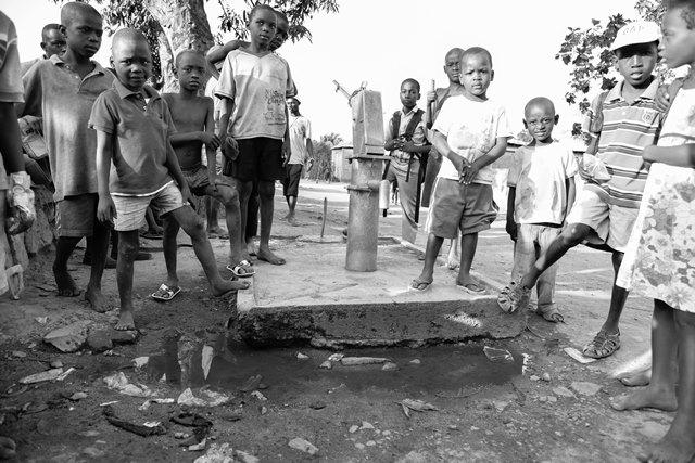 Haiti causelife