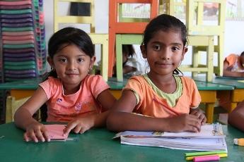 Honduras child sponsorship - thumb