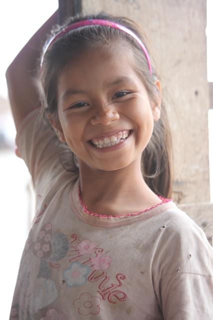 Peru - World Help