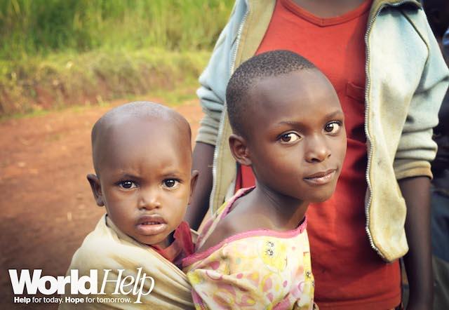 Rebuilding Rwanda Photo