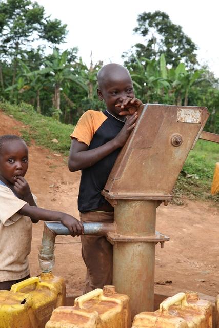 Uganda - causelife