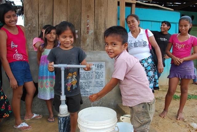 causelife Peru - World Help