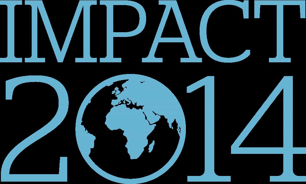 2014 Impact Logo