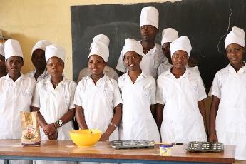 Culinary training - World Help - thumb