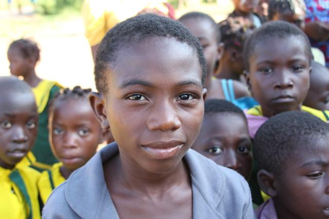 Nigerian Children World Help 2012
