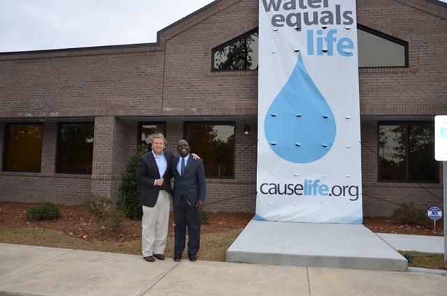 OneSource Partnership World Help causelife