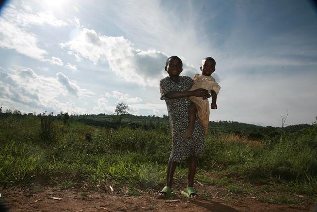 Rebuild Rwanda